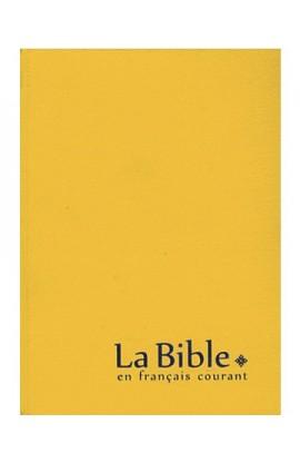 LA BIBLE EN FRANCAIS COURANT SB1002