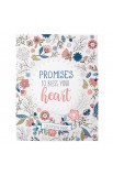 Coloring Book Promises to Bless