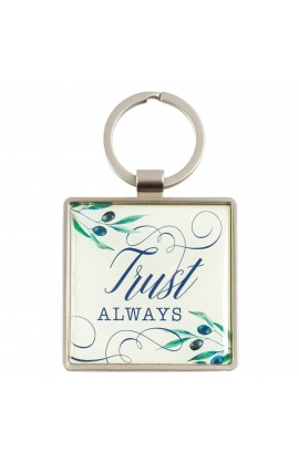KEYRING METAL TRUST ALWAYS