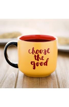 Choose The Good Jumbo Mug