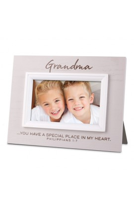 GRANDMA TEXTURED BLESSINGS FRAME