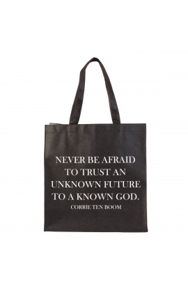 Tote Never Be Afraid