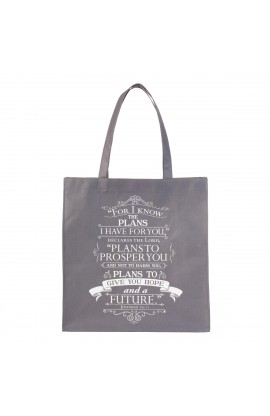 Tote For I Know The Plans Jer 29:11