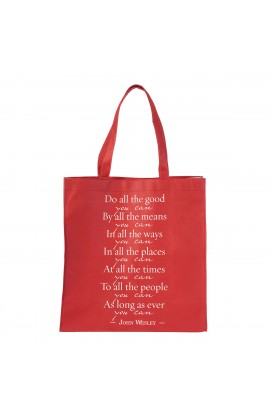 Tote Do All The Good You Can