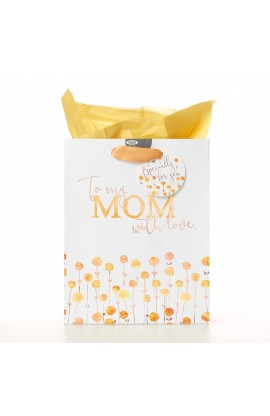 Gift Bag Md To My Mom with Love
