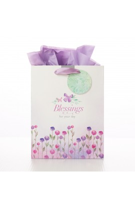 Gift Bag Md Blessings for Your Day