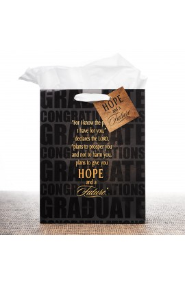 Gift Bag Md Journey Jer 29:11