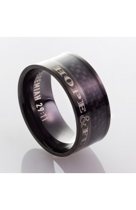 HOPE & FUTURE JER 29:11 RING