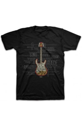 AMAZING GUITAR ADULT T