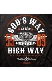 GOD'S WAY ADULT T