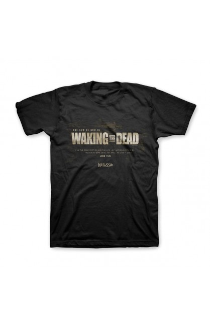 WAKING THE DEAD ADULT T