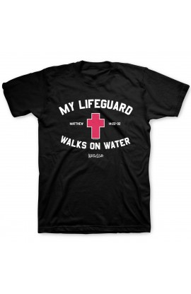 LIFEGUARD 2 ADULT T