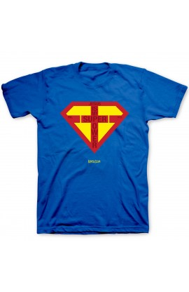 SUPER POWER ADULT T