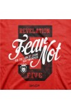 FEAR NOT ADULT T