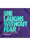 SHE LAUGHS KERUSSO ACTIVE WOMEN'S T