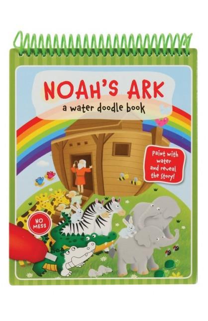 NOAH'S ARK WATER DOODLE BOOK
