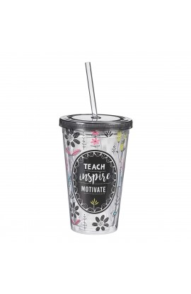 Tumbler Teacher
