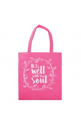Tote, Well With My Soul