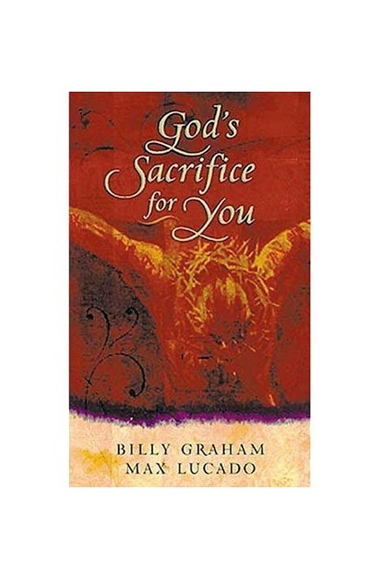 GOD'S SACRIFICE FOR YOU