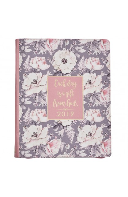 2019 large planner flower ll ayat online
