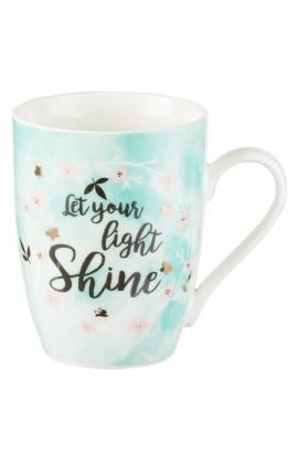 Mug Let Your Light Shine