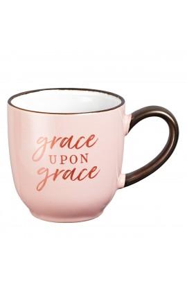 Mug Grace upon Grace