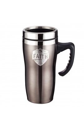Smug, Stainless Steel Faith