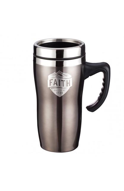 Smug, Stainless Steel Faith