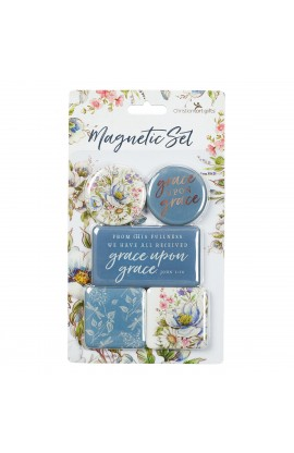 Grace upon Grace Magnetic Set