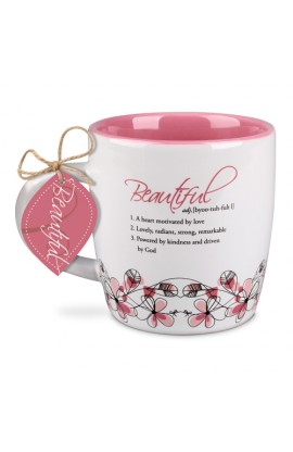 Ceramic Mug Creative Definition Beautiful