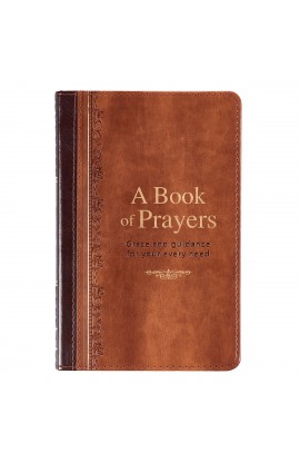 GB LL A Book of Prayers