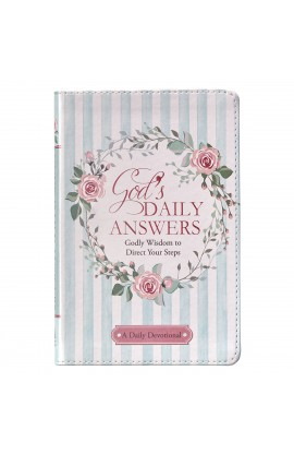 GB LL God's Daily Answers