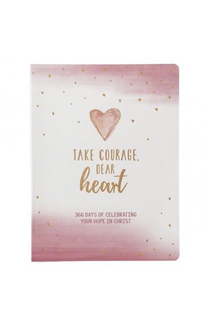 GB SC Take Courage Dear Heart