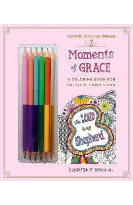 MOMENTS OF GRACE COLORFUL BLESSINGS