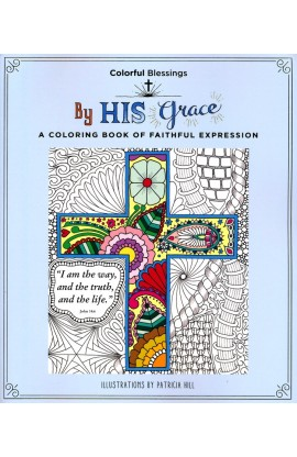 BY HIS GRACE COLORFUL BLESSINGS