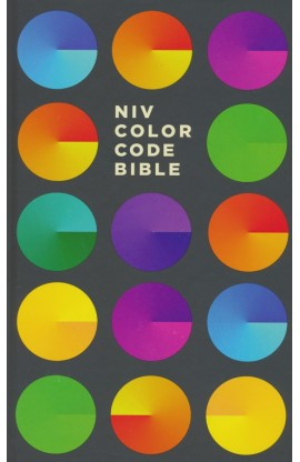 THE NIV COLOR CODE BIBLE