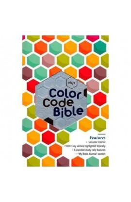 THE COLOR CODE BIBLE NKJV