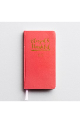 BLESSINGS PREM POCKET PLANNER