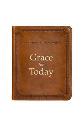 GRACE FOR TODAY ONE MINUTE DEVOTIONS