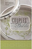 NIV COUPLES DEVOTIONAL BIBLE HARDCOVER