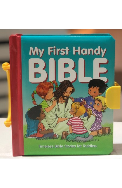 MY FIRST HANDY BIBLE NEW EDITION