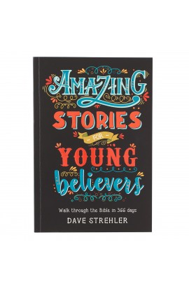 GB SC Amazing Stories for Young Believers