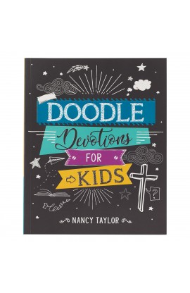 GB SC Doodle Devotions for Kids