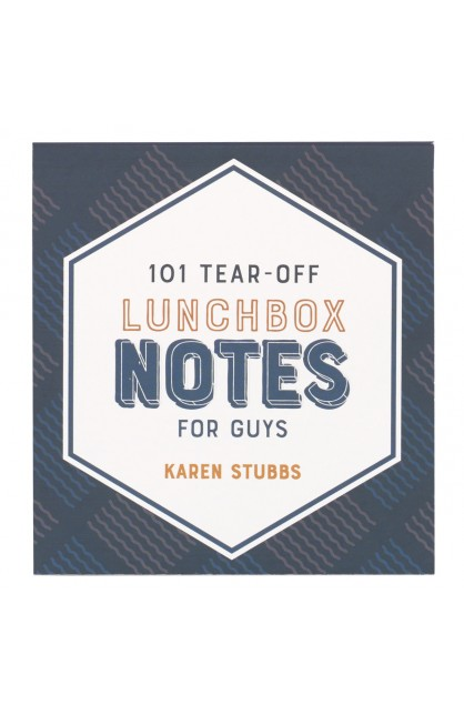 101 Lunchbox Notes Guys