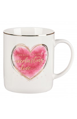 Mug Everlasting Love