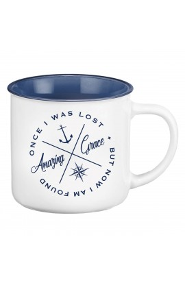 Camp Mug Amazing Grace