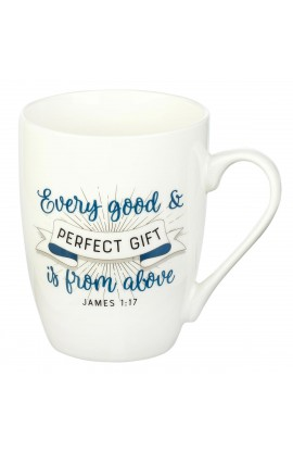 Mug Value Every Good Gift