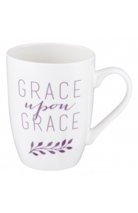 Mug Value Grace Upon Grace