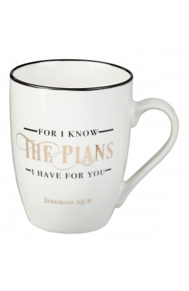 Mug Value I Know the Plans