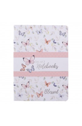 Notebook Set Lg Blessed